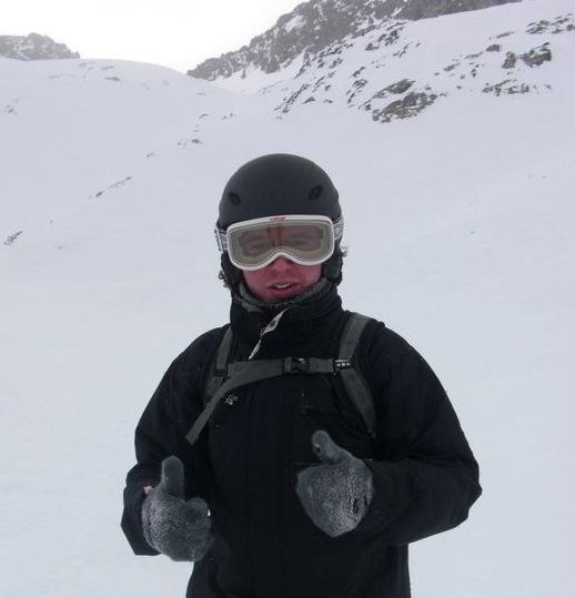 clarke ski france